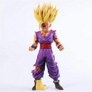 Action Figure Gohan Super Sayajin