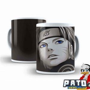 Caneca Personalizada Naruto #10