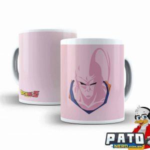 Caneca Dragon Ball – Majin Boo #10