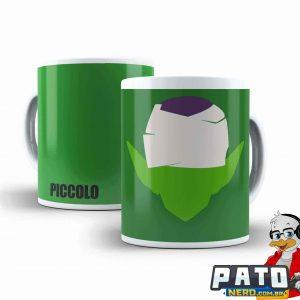 Caneca Dragon Ball – Piccolo #12